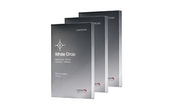 White Drop【3箱セット】10%OFF・送料無料※